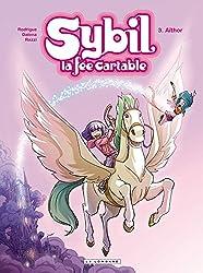 Sybil, la fée cartable - tome 3 - Aïthor