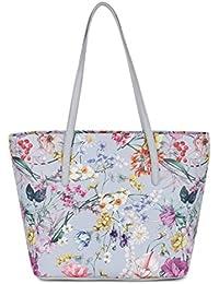 La Peri Women's Handbag (Pale Blue)