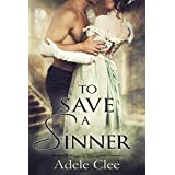 To Save a Sinner (English Edition)