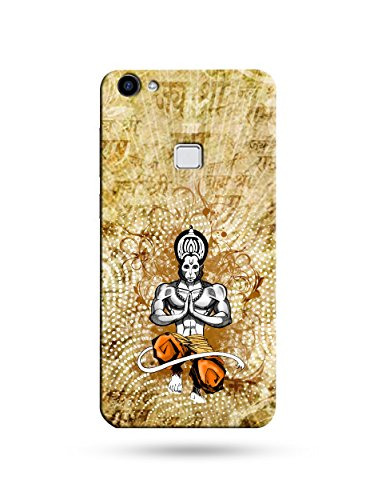 alDivo Premium Quality Printed Mobile Back Cover For Vivo X6 / Vivo X6Printed Mobile Back Cover (MKD073)
