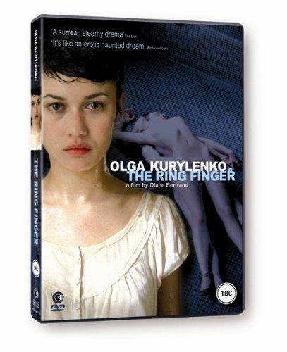 Ring Finger [DVD]