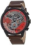 Timecode Quantum für Männer -Armbanduhr Chronograph Quartz TC-1013-06