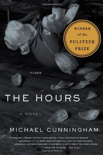 The Hours (Picador Modern Classics) (Thema Awards Party)