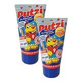 Putzi Die Zahncreme für Kinder 2er Pack (2 x 50...