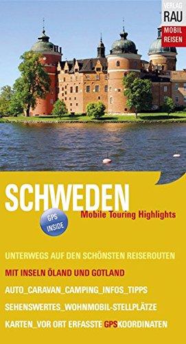 Schweden: Mit Inseln Öland und Gotland (Mobil Reisen - Die schönsten Auto- & Wohnmobil-Touren): Alle Infos bei Amazon