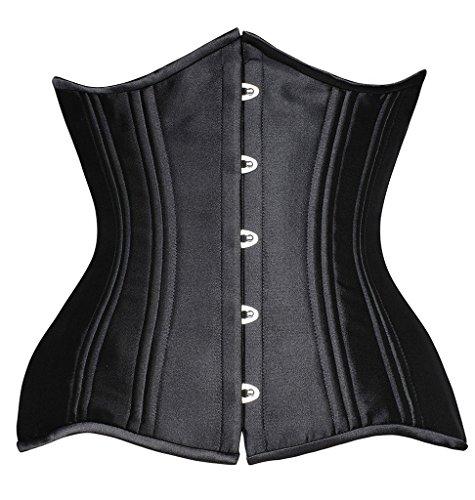 camellias-24-double-steel-boned-longline-heavy-duty-waist-training-corset-shaper-uk-sz1971-black-s