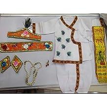 Verca Krishna Dress for Baby