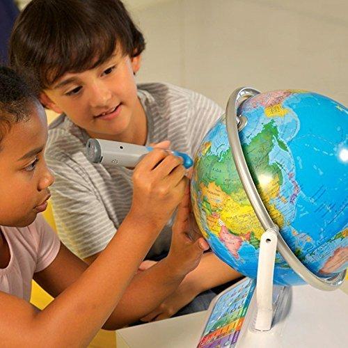 Oregon Scientific - Smart Globe Infinity Plus - SG328