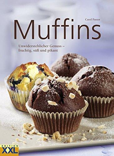 Muffins: Unwiderstehlicher Genuss