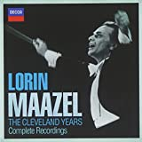 Lorin Maazel - The Cleveland Years Complete Recordings