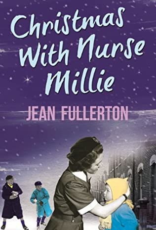 book cover of Christmas With Nurse Millie