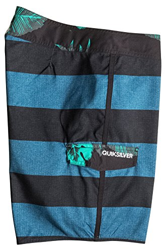 Quiksilver Everydaybrigg18 Boardshort Homme Noir - Everyday Brigg Black