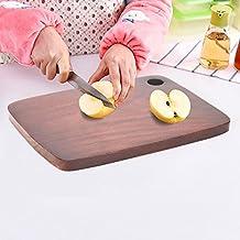 M&M 9x12 -Inch Acacia Wooden Chopping Board Acacia Wooden Chopping Board Cutting Board for Kitchen M541