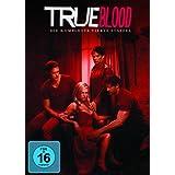 True Blood - Die komplette vierte Staffel
