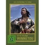Mein Freund Winnetou