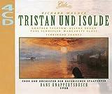 "Wagner : Tristan und Isolde (""Tristan et Iseult"")"