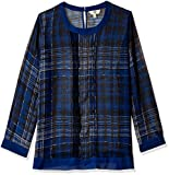 AND Women's Body Blouse Shirt (AW15N229-...
