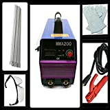 TOOLS CENTRE PORTABLE INVERTER WELDING M...