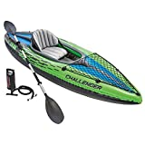 Intex 68305NP  - Kayaks deportivos (Kayak inflable, 1...