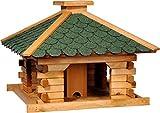 dobar 45320e Mangiatoia casa rustici in stile blocco casa con tetto in...