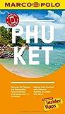 MARCO POLO Reiseführer Phuket: Reisen mit Insider-Tipps. Inklusive kostenloser Touren-App & Update-Service