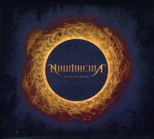 Naumachia: Black Sun Rising (Audio CD)
