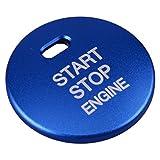 beler Motor Start Stop Taster Abdeckung ersetzen Trimmung