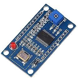Hoch Geschwindigkeit   AD9850 DDS Signalgenerator Modul Board Sinus/Rechteck 0-40 MHz Signalquelle DIY Kit