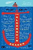 The Algonquin Reader: Fall 2015 (English Edition)