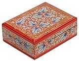 One Day vendita-Portagioie-Souvnear 9.7cm rettangolare in cartapesta-eco-friendly borchie anello Gift Box-regali San Valentino