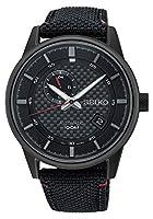 Seiko Reloj Analógico para Hombre de Automático