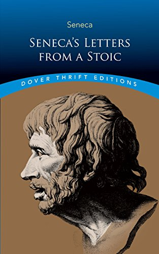 Seneca's Letters from a Stoic (Dover Thrift Editions) (English Edition)