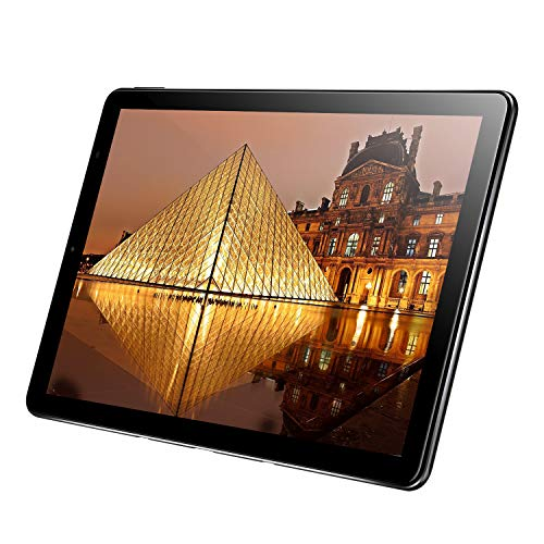 CHUWI Hi9 Plus Tablet pc negra 4G LTE 10.8' Android