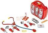 Theo Klein 4350 - Arztkoffer mit Handy, Spielzeug