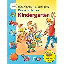 Komm mit in den Kindergarten (TING-Ausgabe)