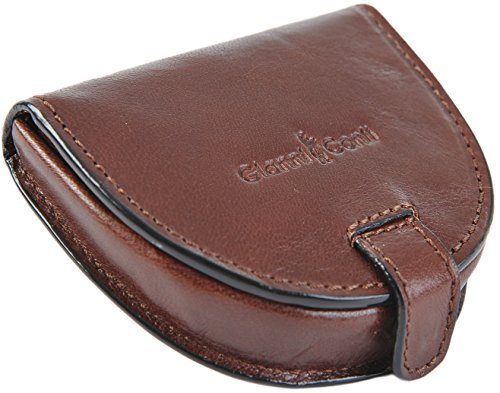 gianni-conti-fino-italiano-cuero-marron-bandeja-de-monedas-monedero-en-caja-de-regalo-907086-marron-
