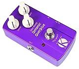 Kinsman KAC003 Pédale Dynamic Overdrive pour guitare électrique