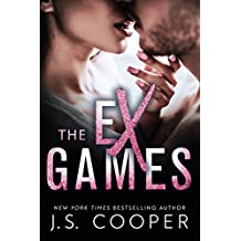 The Ex Games (Games, Clubs, & Trials) (English Edition)