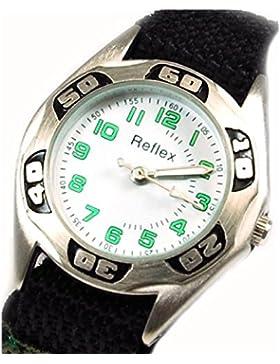Reflex – 1017110C – Jungenuhr in
