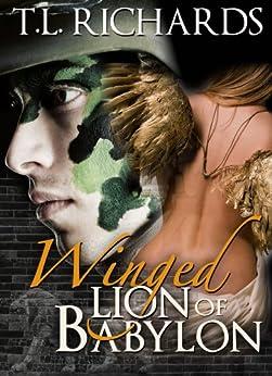 Winged Lion of Babylon (English Edition) di [Richards, T.L.]