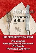 La Goûteuse d'Hitler (A.M. G.TRADUCT) de Dominique Vittoz