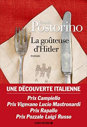 La Goûteuse d'Hitler (A.M. G.TRADUCT)