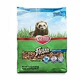 KAYTEE Fiesta Futter für Frettchen, 2.5-lb Tasche