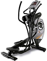 BH Fitness G885VE - i.VS Motion - Ellipsentrainer - Crosstrainer - 35kg Schwungmasse - für intensive Nutzung über 20 Stunden pro Woche