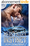 Mercenary Instinct (The Mandrake Company Series Book 1) (English Edition)