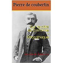 Sur la côte de Californie + Photothèque: La revue de Paris, 1894