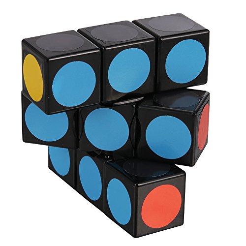 (LanLan 1x3x3 Super Floppy Cube)
