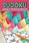 Sudoku Adult Puzzle Book Volume 2