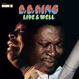 #10: Live & Well