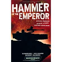 Hammer of the Emperor (Warhammer 40000)